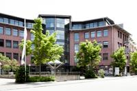 Weimar Physio Praxis in Tübingen
